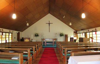 関東 教会