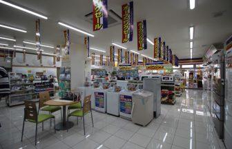 23区内 家電店
