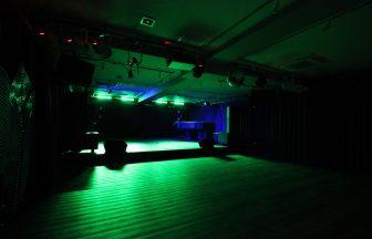 新宿区 ライブハウス