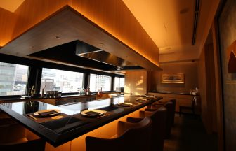 23区内 鉄板レストラン