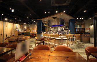 渋谷区 カフェレストラン