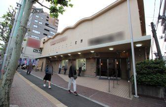 23区内 映画館
