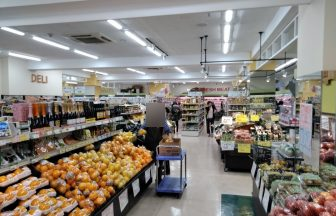 23区内 スーパー