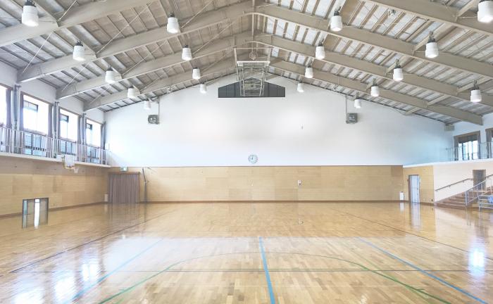 体育館 アリーナ